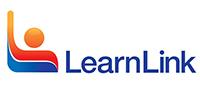 LearnLink logo